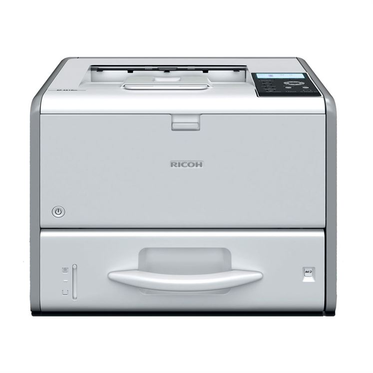 Leasing, purchase B&W Printers Ricoh SP 3600DN in Belgium