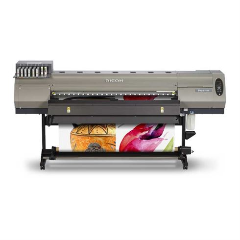 Wide Format Multifunction Ricoh Pro L4160