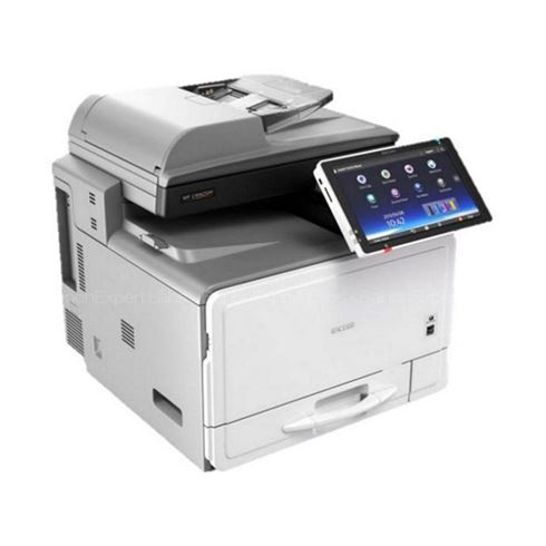 Leasing, purchase Color Multifunctional Printers Ricoh MP