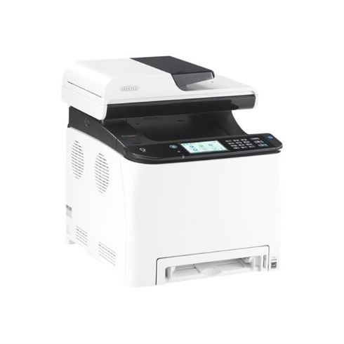 To buy or to rent a multifunction printer in Belgium ? It's here !