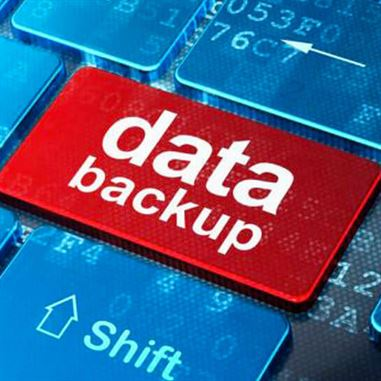 Automatic Backup of data