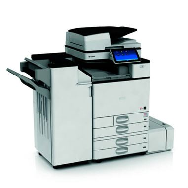The Ricoh Multifunctionals printers