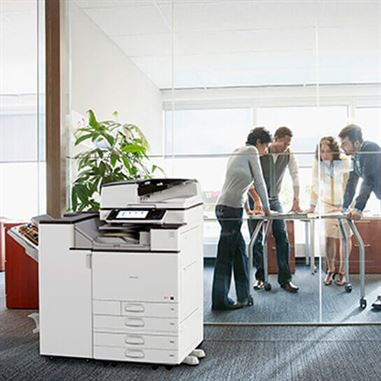 @remote, basil, copier fleet management