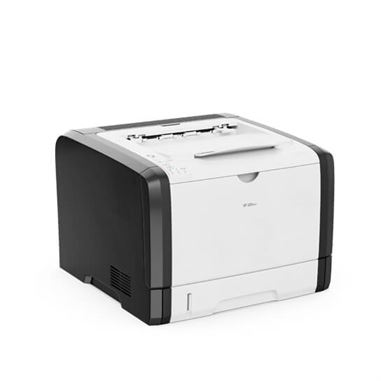The Ricoh Printers