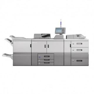 The Ricoh Production printers range